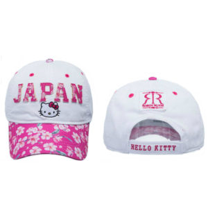 hello-kitty-white-cap